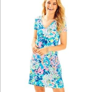 Lily Pulitzer Jessica Short Sleeve Dress